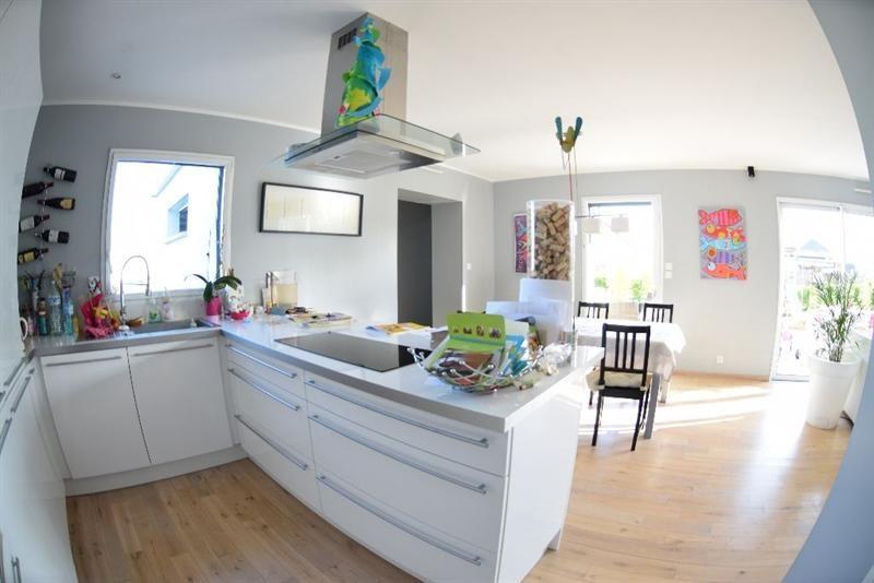 Vente maison / villa Lannilis 316000€ - Photo 4