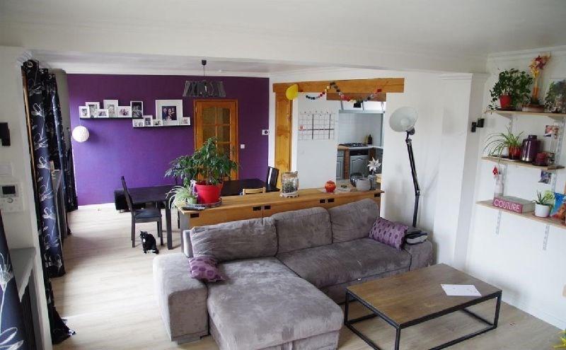 Vente maison / villa Ste genevieve des bois 350000€ - Photo 3