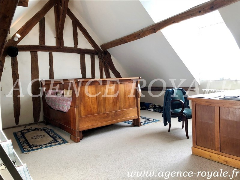 Vente maison / villa Fourqueux 599 000€ - Photo 9