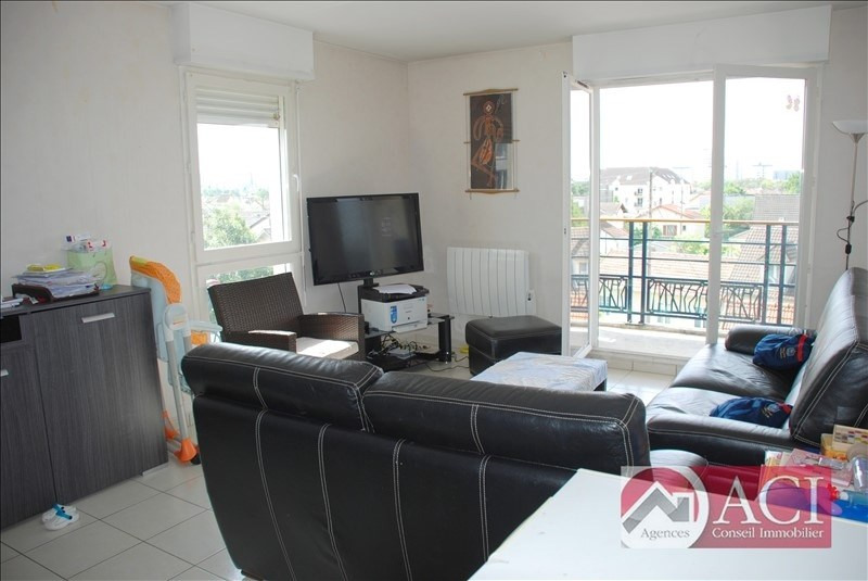 Vente appartement Montmagny 268 000€ - Photo 3
