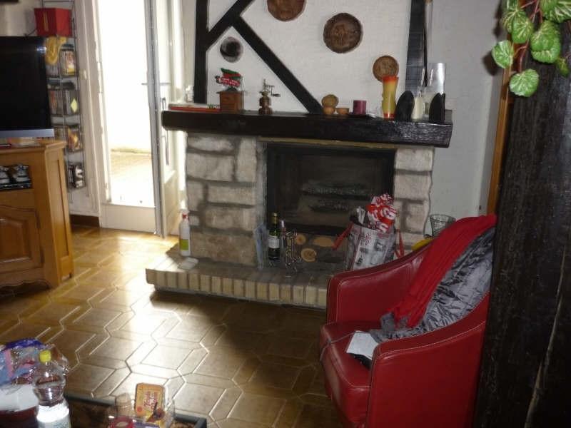 Vente maison / villa Mont st sulpice 98000€ - Photo 11