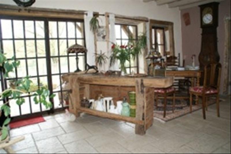 Deluxe sale house / villa Montrevel en bresse 560000€ - Picture 2