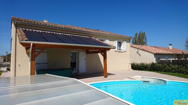 Vente maison / villa Lavaur 284850€ - Photo 11
