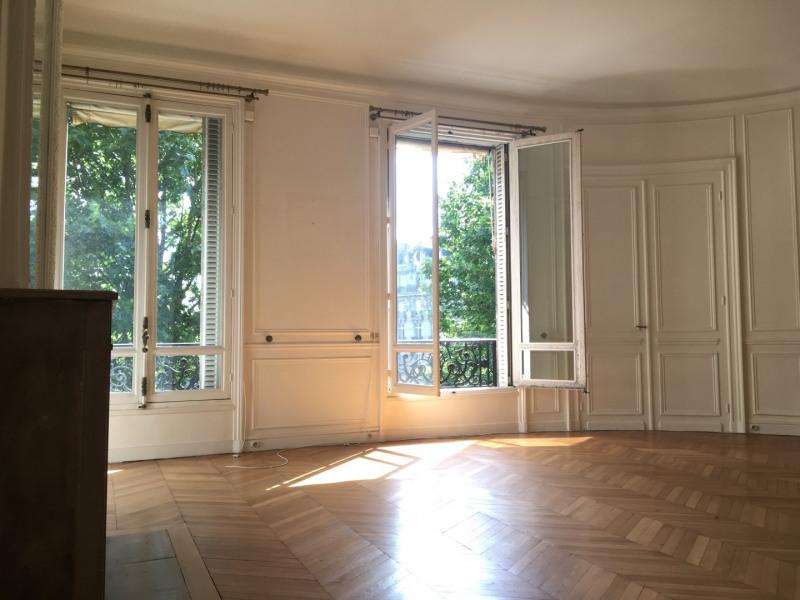 Rental apartment Paris 8ème 7540€ CC - Picture 2