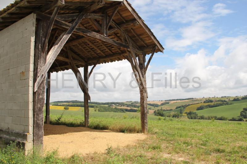 Vente terrain Rieumes 65000€ - Photo 5