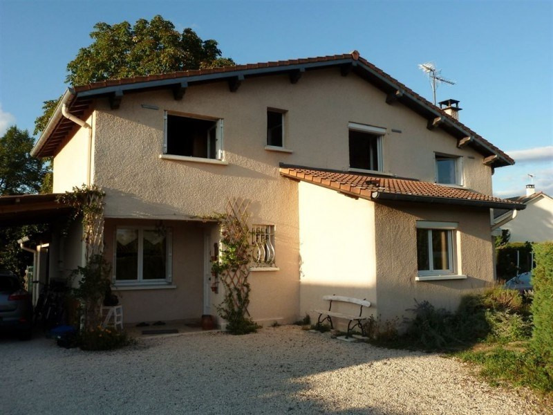 Sale house / villa Ouches 198000€ - Picture 7