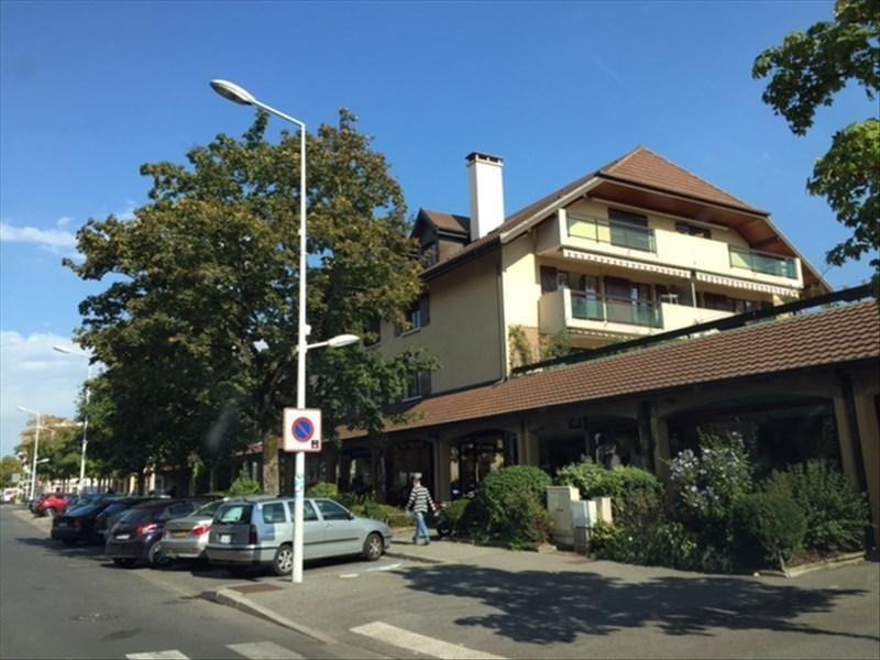 Vente appartement Ferney voltaire 315000€ - Photo 1