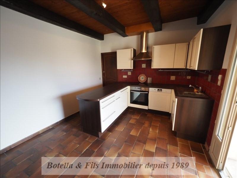 Sale house / villa Goudargues 422000€ - Picture 7