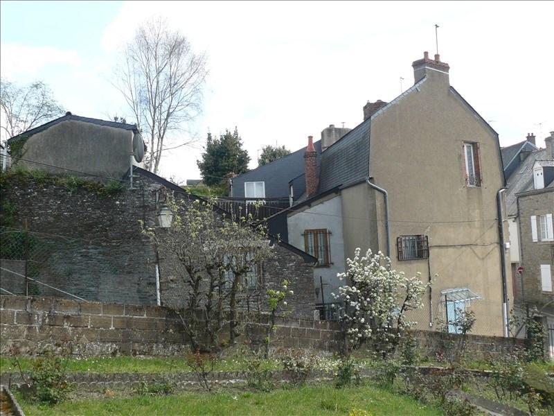 Vente maison / villa Josselin 129900€ - Photo 2