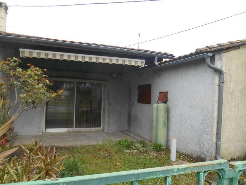 Vente maison / villa La brede 137000€ - Photo 5