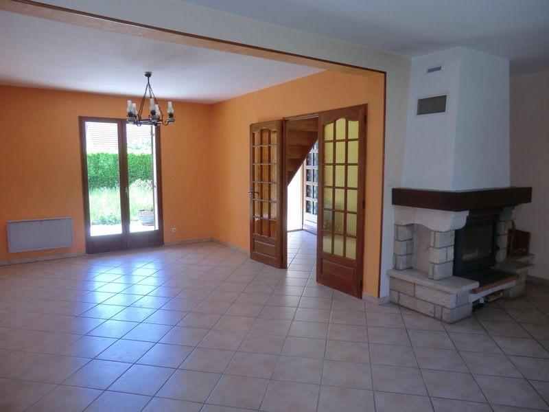 Sale house / villa Crissey 165000€ - Picture 3