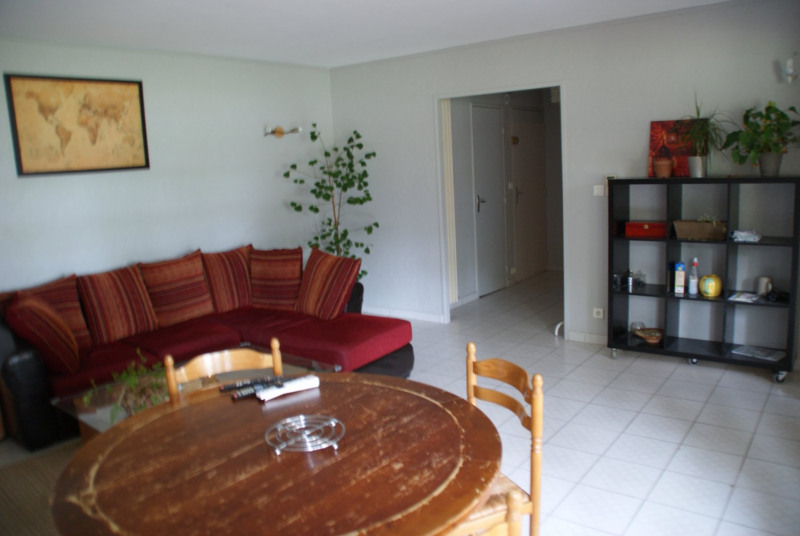 Rental apartment Angers 355€ CC - Picture 3