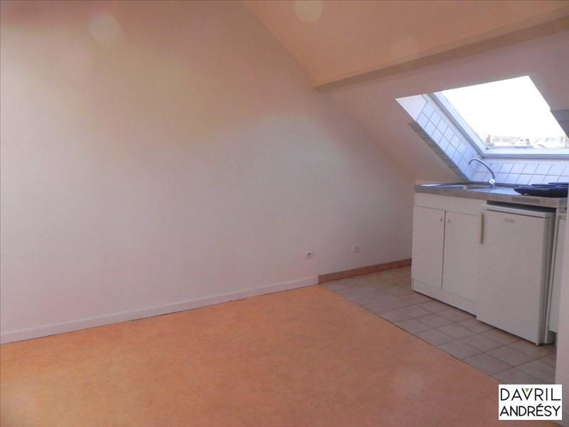 Revenda apartamento Maurecourt 89000€ - Fotografia 3