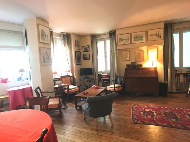 Vente appartement Rouen 124000€ - Photo 3