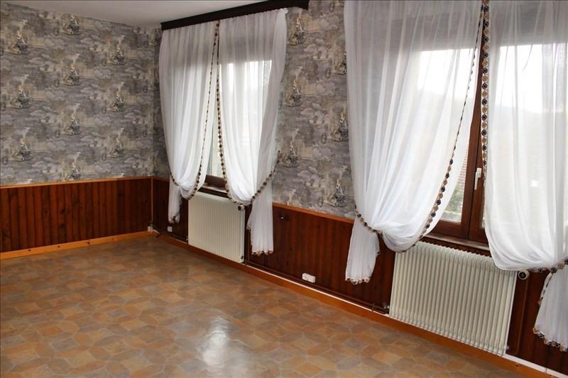 Sale house / villa Senones 59000€ - Picture 2