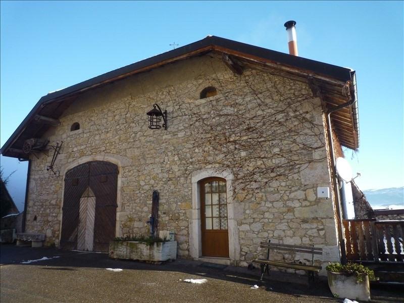 Venta  casa Ceyzerieu 129000€ - Fotografía 1