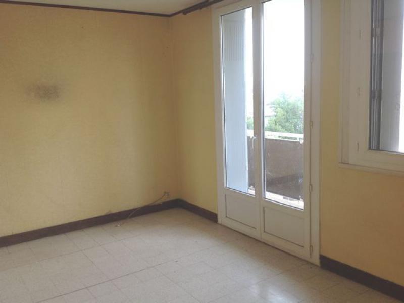 Vente appartement Montpellier 117000€ - Photo 4