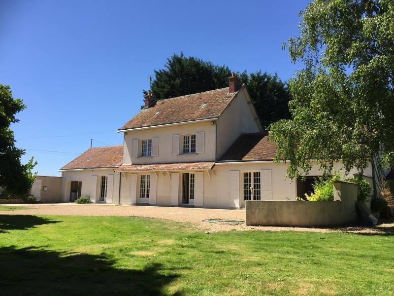 Vente maison / villa Vendome 247000€ - Photo 1
