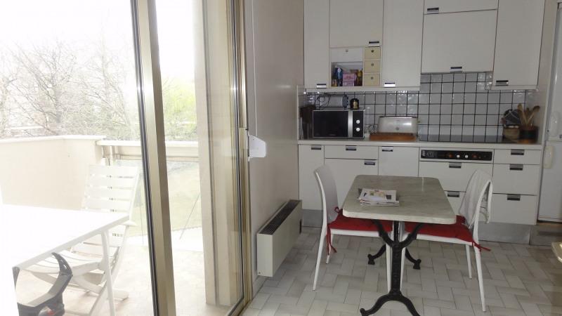 Sale apartment Lyon 4ème 509850€ - Picture 2