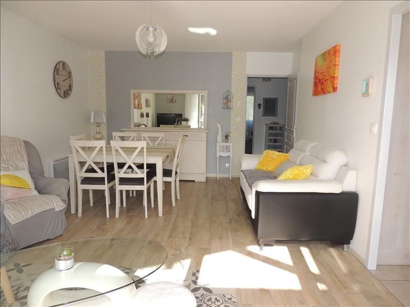 Sale apartment St martin de seignanx 176800€ - Picture 2