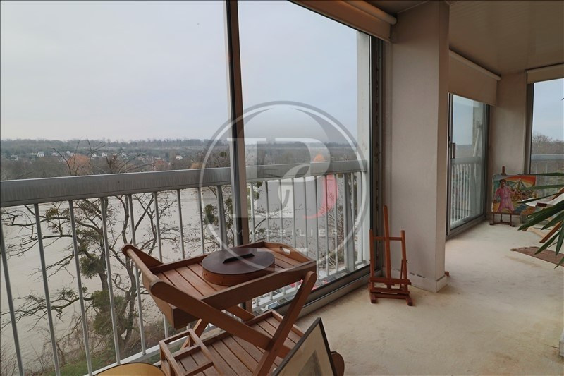 Sale apartment Le pecq 620 000€ - Picture 8