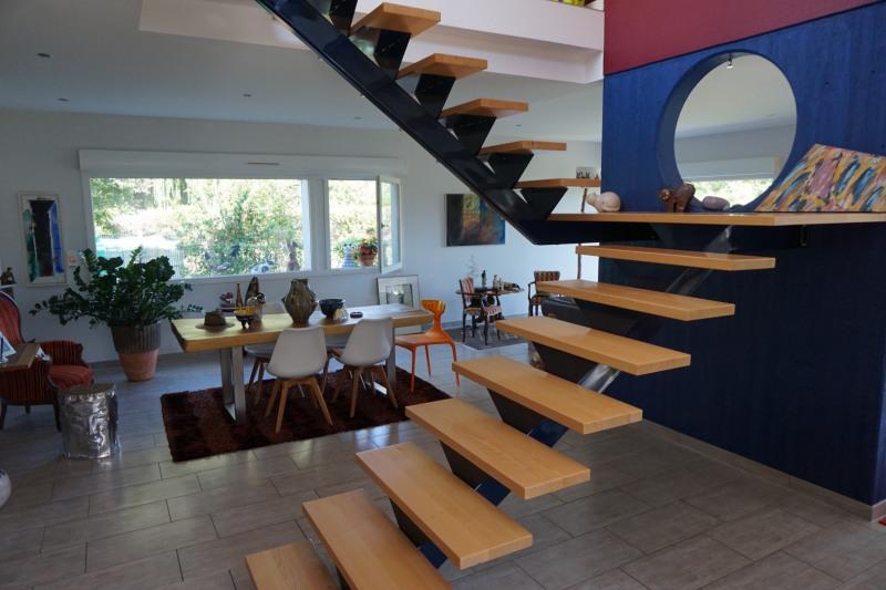 Vente maison / villa Wettolsheim les erlen 660000€ - Photo 2