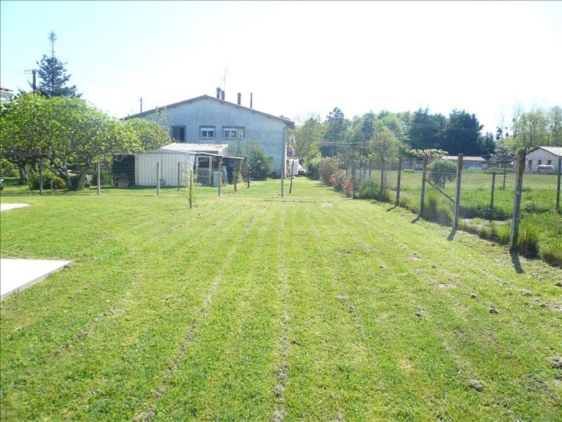 Rental house / villa St mariens 663€ CC - Picture 5