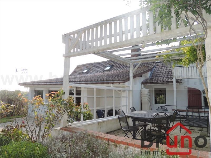 Venta  casa Dompierre sur authie 176000€ - Fotografía 4