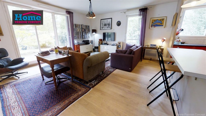 Vente appartement Nanterre 520 000€ - Photo 4