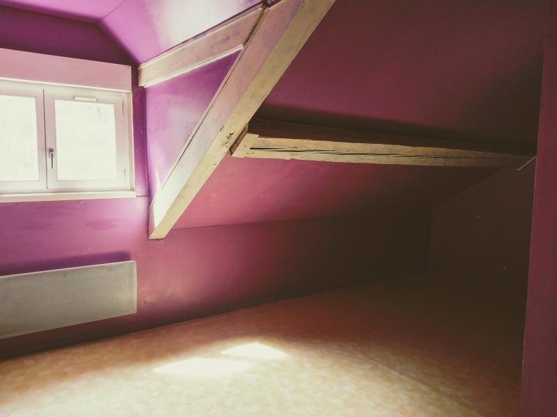 Sale apartment Nantua 29000€ - Picture 4