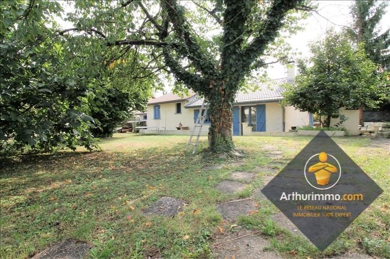 Sale house / villa Charvieu chavagneux 249000€ - Picture 1