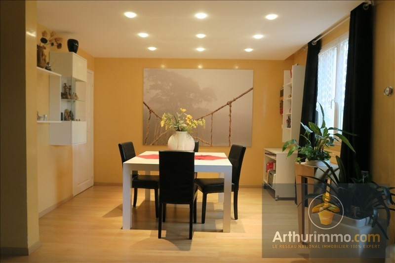 Vente appartement Savigny le temple 209000€ - Photo 2