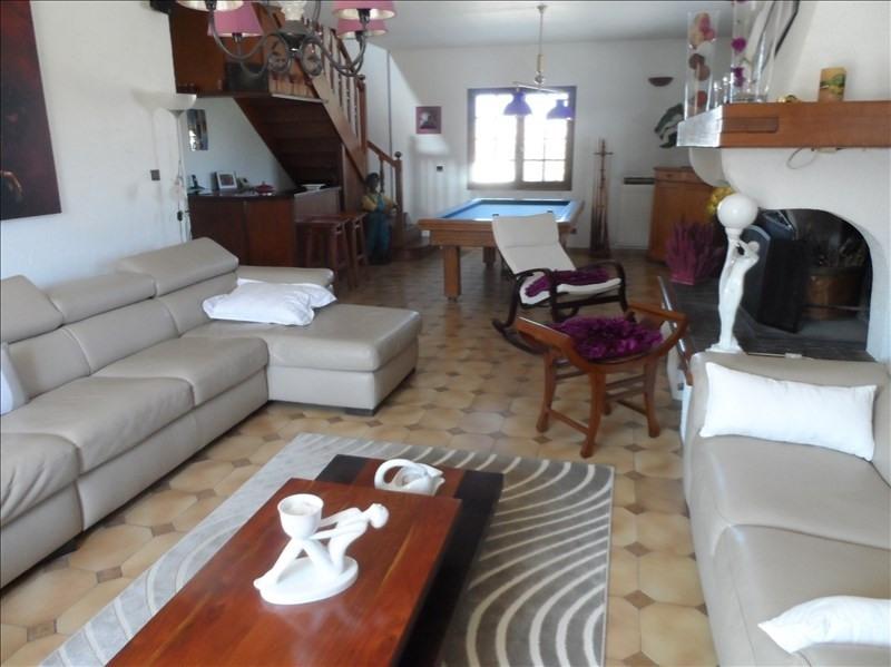 Vente maison / villa Pia 420000€ - Photo 8
