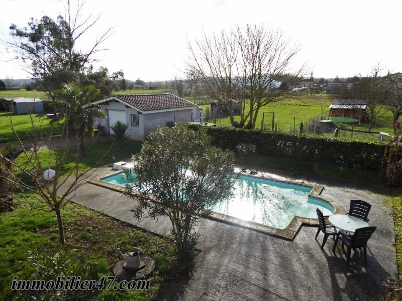 Vente maison / villa Granges sur lot 179 900€ - Photo 5