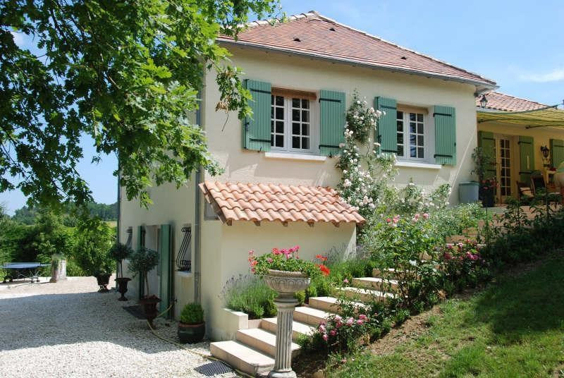 Sale house / villa Bourdeilles 347900€ - Picture 3