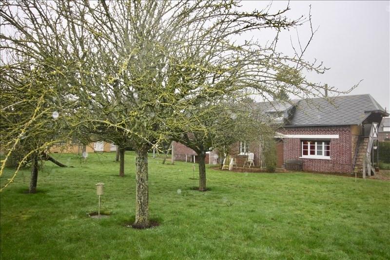 Vente maison / villa Conches en ouche 137500€ - Photo 13