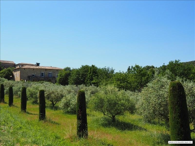 Immobile residenziali di prestigio casa Pont st esprit 895000€ - Fotografia 10