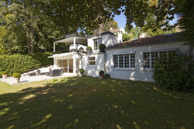 Deluxe sale house / villa Villennes sur seine 1490000€ - Picture 4