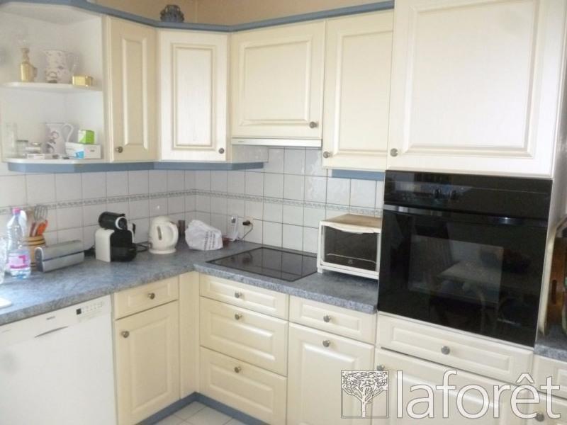 Vente appartement Lisieux 172000€ - Photo 6
