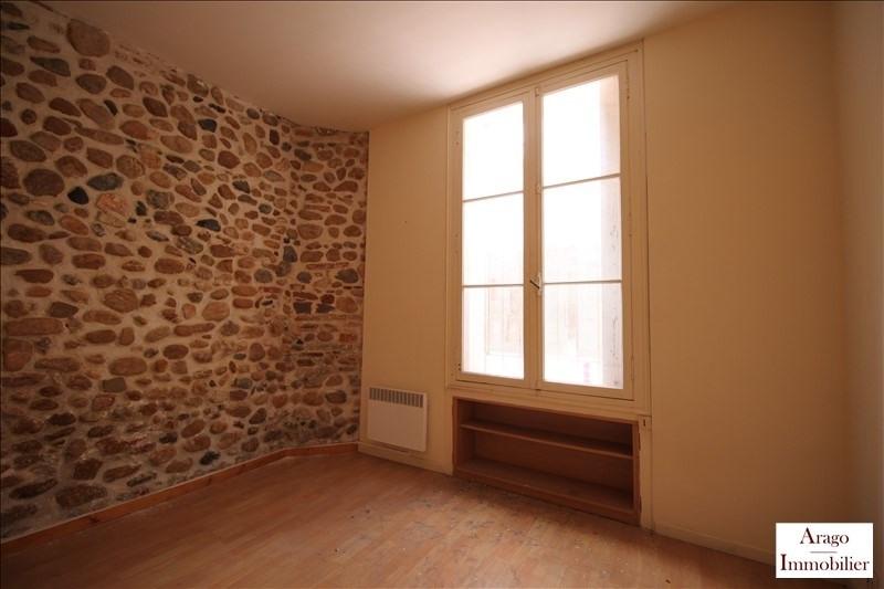 Produit d'investissement immeuble Rivesaltes 79000€ - Photo 5