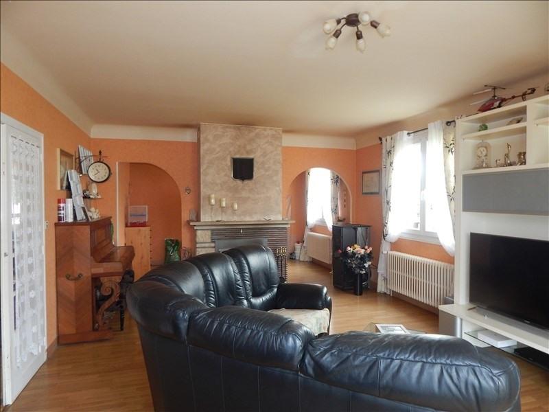 Sale house / villa Pont sur yonne 224000€ - Picture 2
