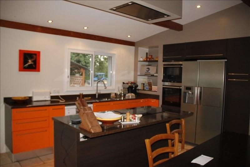 Venta  casa Levignac 252000€ - Fotografía 3