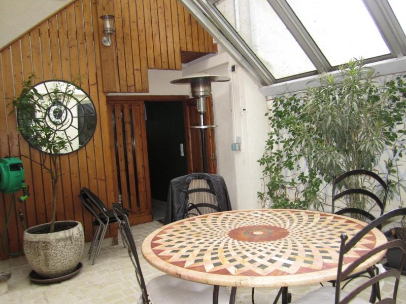 Sale house / villa Barbezieux-saint-hilaire 280000€ - Picture 2