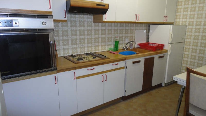 Sale house / villa St chamas 174 000€ - Picture 3