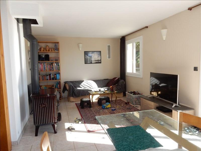 Vente maison / villa Montseveroux 278000€ - Photo 4