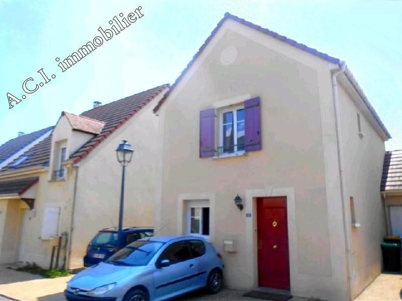 Vente maison villa 4 pi ce s montmagny 80 m avec 3 for Achat maison montmagny