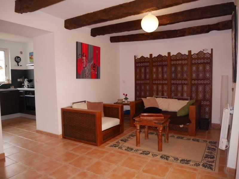 Vente maison / villa St pern 377640€ - Photo 8