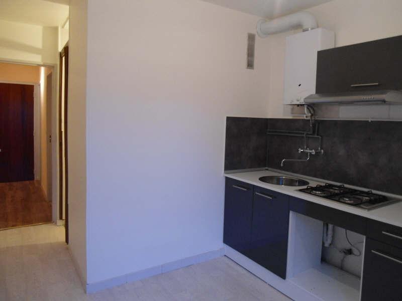 Rental apartment Auxerre 491€ CC - Picture 7