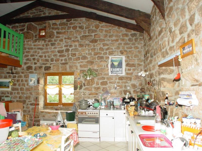 Sale house / villa Desaignes 128000€ - Picture 6