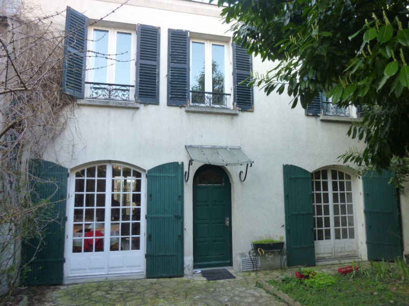 Vente de prestige maison / villa Montrouge 1 196 000€ - Photo 1